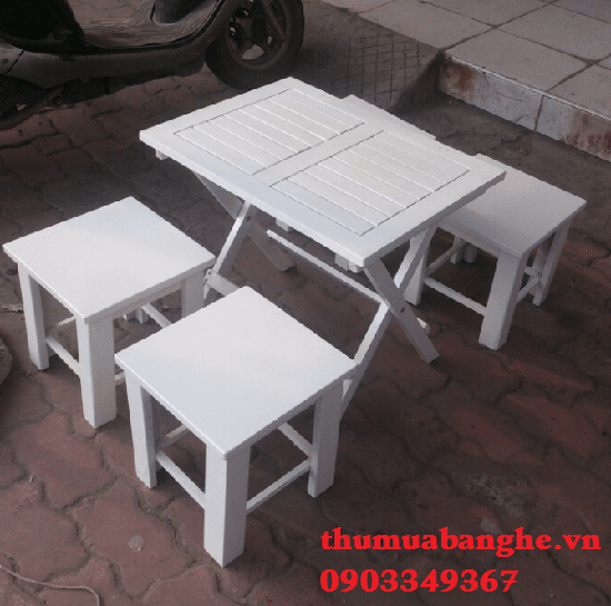 Mua Bàn Ghế Cafe Giá Rẻ1