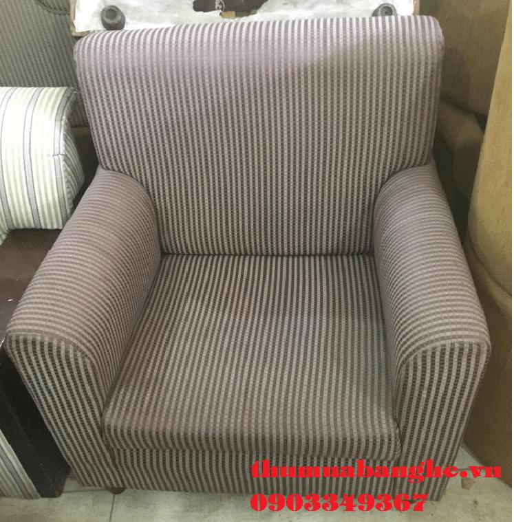 ghế sofa đơn thanh lý