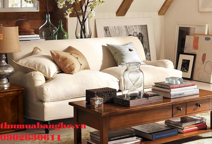 Những Mẫu Sofa Không Bao Giờ Lỗi Thời
