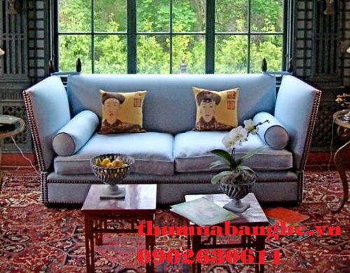 Những Mẫu Sofa Không Bao Giờ Lỗi Thời1