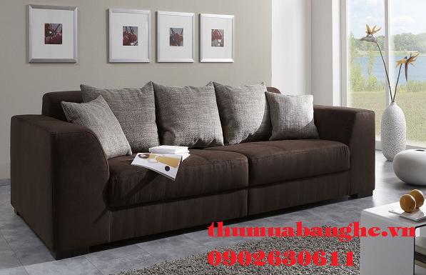Xu Hướng Chọn Màu Sắc Sofa Năm 2018