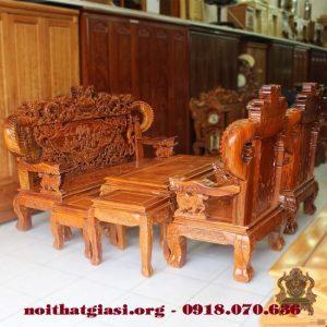 salon-go-huong-van-tay-12-rong-bat-tien-4500