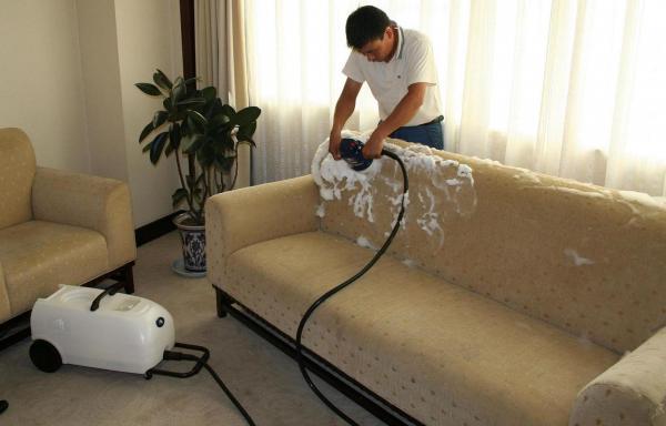 Bí Quyết Để Giữ Ghế Sofa Luôn Như Mới