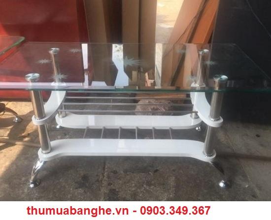 bàn kính sofa giá rẻ