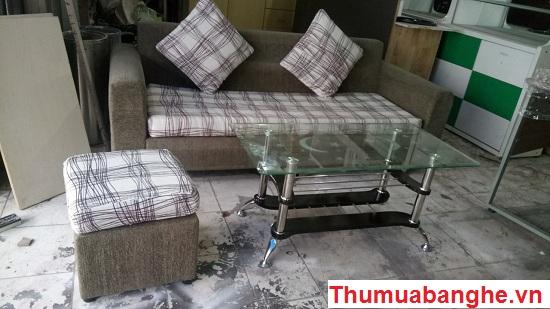 bộ ghế sofa mini